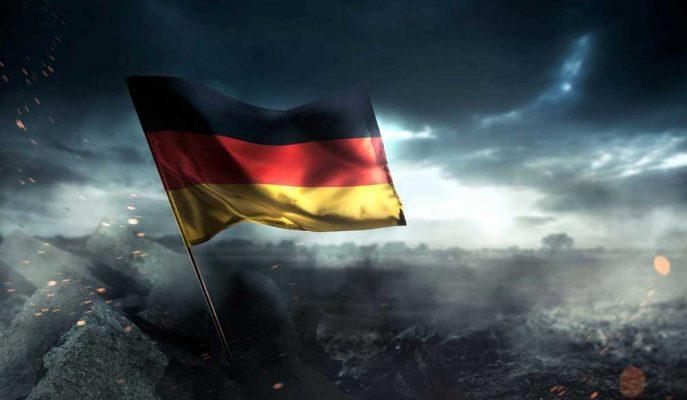 İngiltere'deki Siyasi ve Ekonomik Kriz 2020'de Almanya'ya Kayabilir