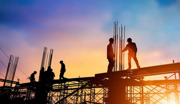 İnşaat Maliyet Endeksi 2019 Ekim'de Aylık Bazda %0,07, Yıllık %4,27 Yükseldi!