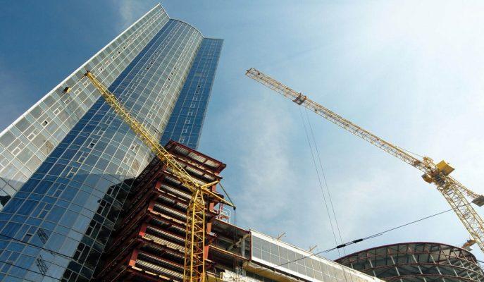 İnşaat Sektörü Güven Endeksi Aralık'ta %7,9 Oranında Artış Gösterdi