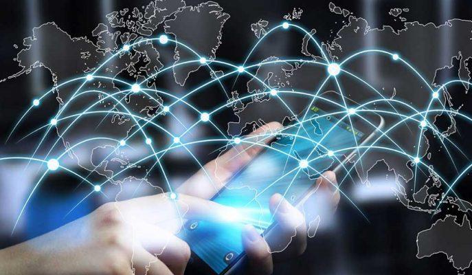 İnternet Ekonomisine Tarifelerle Ticaret Savaşı Dijitalleşiyor