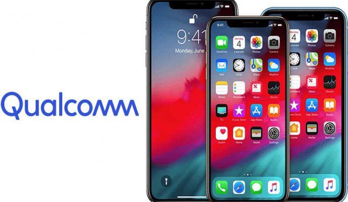 iPhone'ların 5G Desteğinin Qualcomm'dan Olacağı Resmi Ağızdan Açıklandı