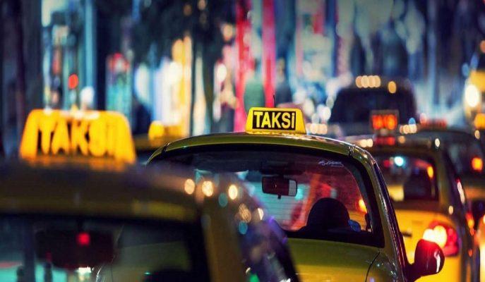 İstanbul'un Taksicileri Otomobilde Yerli Üretim Projesine Tam Destek Veriyor