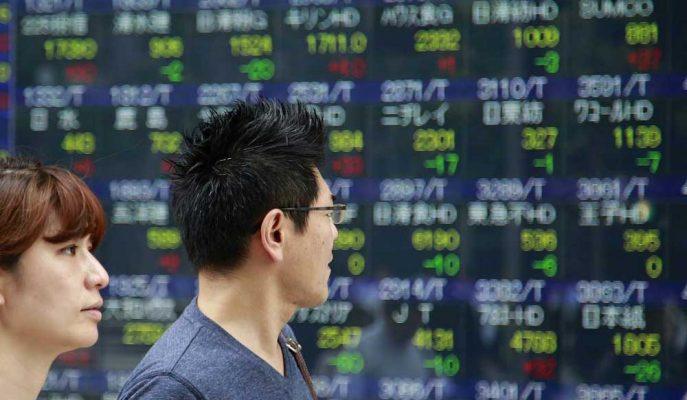Japon Nikkei 2019'u Bölgenin En İyi Performans Gösteren Endekslerden Biri Olarak Tamamlıyor