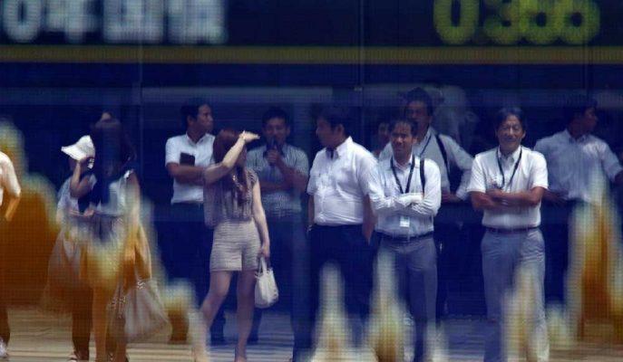 Japonya Büyümeyi Desteklemek için 122 Milyar Dolarlık Teşvik Açıkladı
