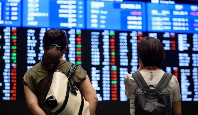Japonya 3. Çeyrek Büyümesini Yukarı Yönlü Revize Etti
