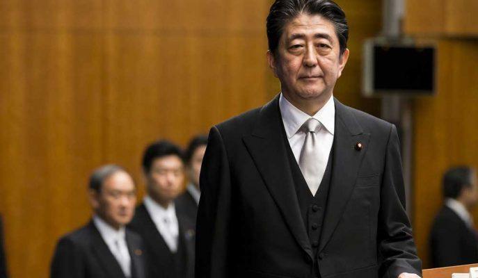 Japonya'nın Abenomics Programı Bir Dönüm Noktasına Ulaşıyor Olabilir