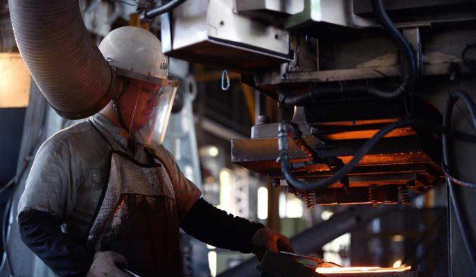 Japonya'nın Sanayi Üretimi ve Perakende Satışları Durgun Taleple Kasım'da Geriledi
