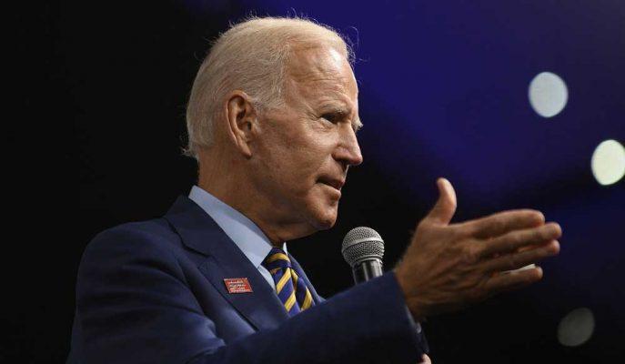 Joe Biden, Trump'ın FED Saldırılarına Gücün Kötüye Kullanımı Dedi