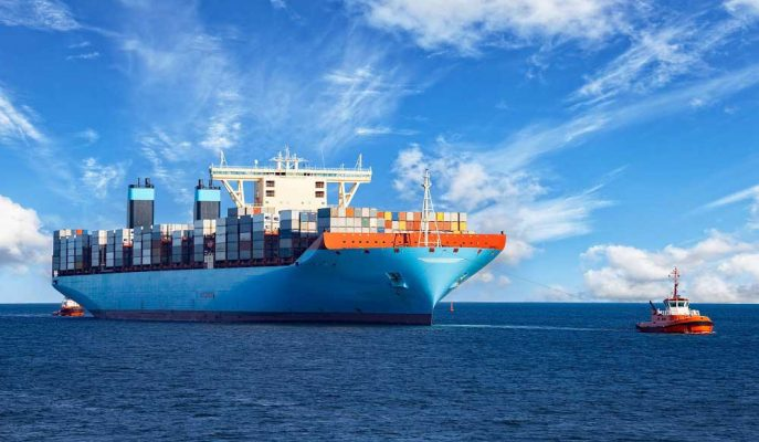 Küresel Denizcilik Devrimi Öncesinde Piyasa Karmaşa ve Belirsizliğe Hazırlanıyor