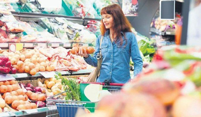 Küresel Gıda Fiyatları Kasım'da Yıllık Bazda %9,5 Artarak 177,2'ye Çıktı!