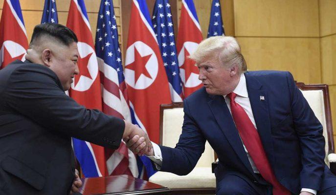 """Kuzey Kore, İnsan Hakları Eleştirileri için ABD'ye Sert Çıktı: """"Pahalıya Mal Olur"""""""
