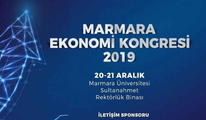 Marmara Ekonomi Kongresi'nde Dünyanın Yaşayacağı Sorunlar Ele Alındı