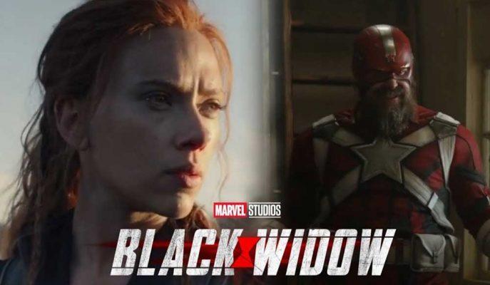 Marvel'ın Son Bombası Black Widow Filminden İlk Fragman Geldi