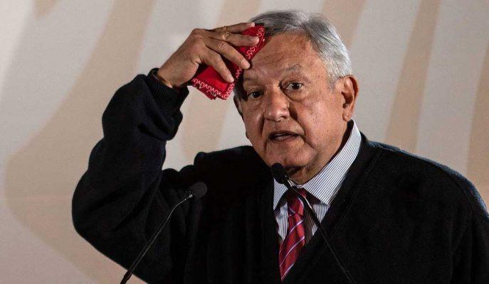 Meksika Ekonomisi Ekim'de Daralarak 4. Çeyreğe Sallantılı Başladı