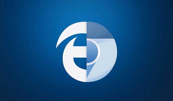 Microsoft Chromium Altyapısı ile Yeniden Geliştirdiği Edge için Tarih Verdi