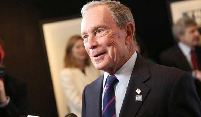 Mike Bloomberg Adaylık Seçimlerini Kazanırsa, Trump'ı Yener