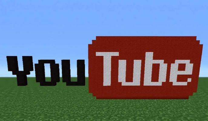 Microsoft'un Popüler Oyunu Minecraft, YouTube'da Zirveyi Kimseye Bırakmadı