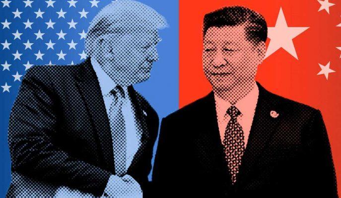 Mnuchin: Çin'le Yapılan Tarihi Anlaşma Küresel Büyüme için Çok İyi Olacak