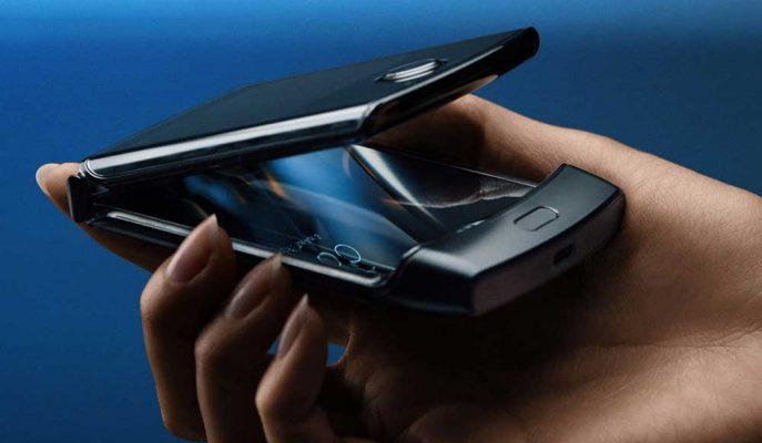 Katlanabilir Telefon Motorola Razr 2019 Beklenen Tarihte Gelmeyecek