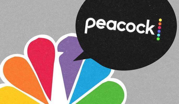 NBC Dijital Yayın Servisleri Arasındaki Rekabete Peacock ile Katılıyor