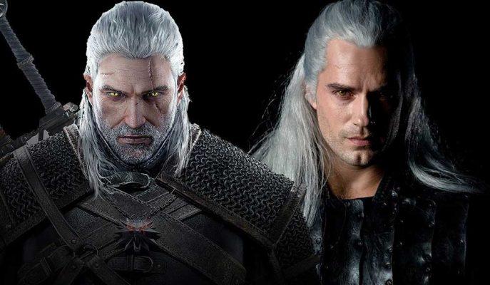 Netflix'in Yeni Dizisi The Witcher, Serinin Son Oyununa Olumlu Yansıdı
