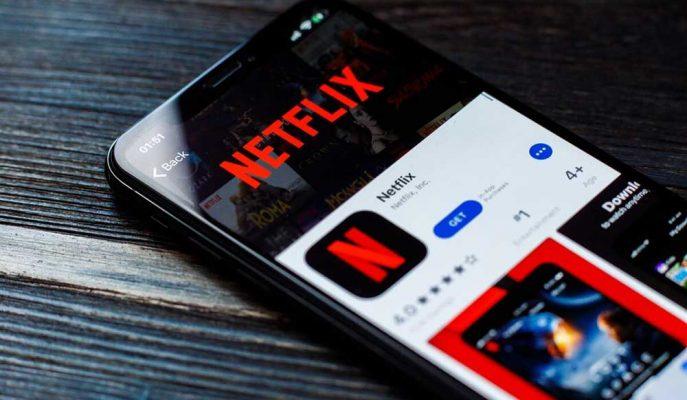 Netflix Kullanıcıların Beğenmesi Muhtemel İçerikleri Önceden İndirecek