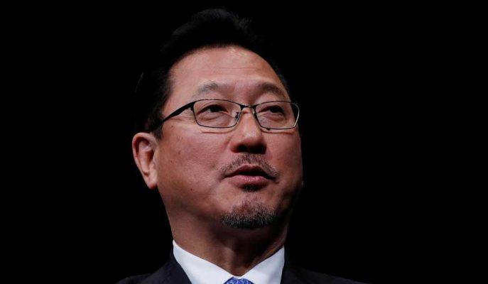 Nissan Hisseleri, Üst Düzey Yöneticisinin İstifasıyla Düştü