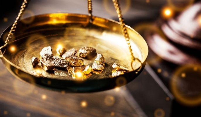 Ons Altın 15 Aralık Olasılıkları Değerlendirilirken 1462 Dolarda Seyrediyor