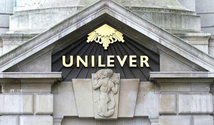 Pazarlarını Suçlayan Unilever, 2019 Satış Büyümesi Hedefini Kaçıracağı Konusunda Uyardı