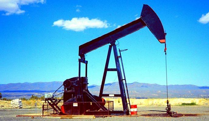 Petrol Fiyatları ABD'deki Stok Azalışıyla 3 Ayın En Yükseğine Yakın Seyrediyor