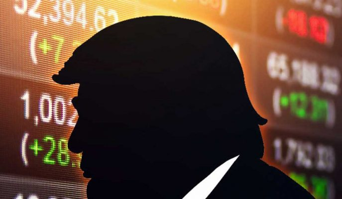 Piyasalar Öngörülemez Trump'ın 15 Aralık Kararıyla Yönlendirilecek