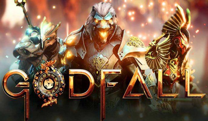 PlayStation 5 için Sunulacak İlk Oyun Godfall Tanıtıldı