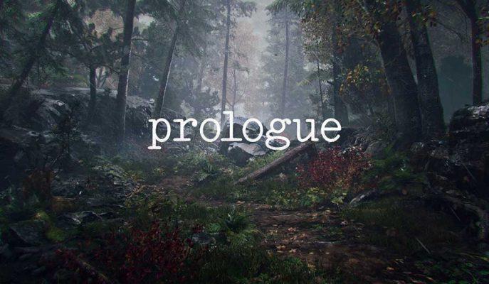 PUBG'yi Geliştiren İsimden Yeni Oyun Geliyor: Prologue Tanıtıldı