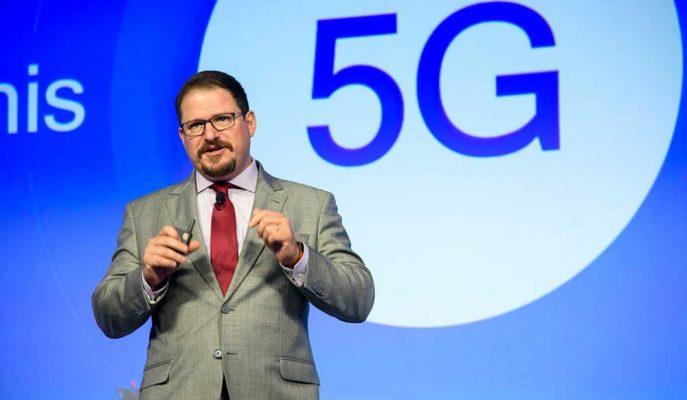 Qualcomm Başkanı Amon 5G Açıklamasında Türkiye'ye Yer verdi