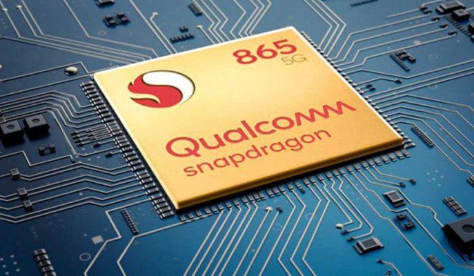 Qualcomm, Snapdragon 865 Üretiminde Samsung'a Güvenmiyor