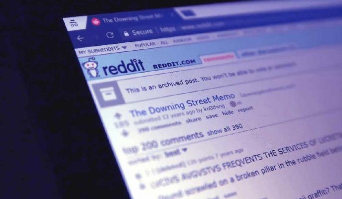 Rus Hackerlar İngiltere'nin Gizli Bilgilerini Reddit'te Paylaştı