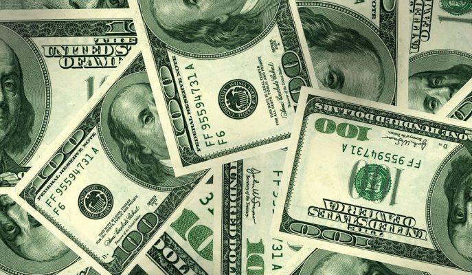 Erken İşlemlerde Sakin Seyreden Dolar Yeniden 5,95'e Yaklaştı