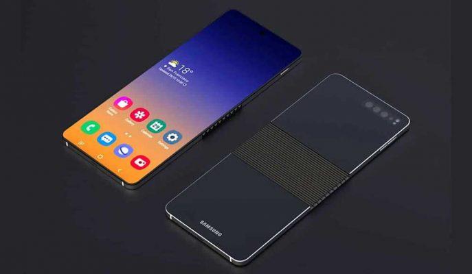 Samsung Galaxy Fold 2 ve Galaxy S11'in Satışını Öne Çekebilir