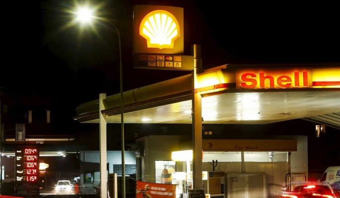 Shell'in Dördüncü Çeyrek için Kâr Uyarısı Hisseleri Düşürdü