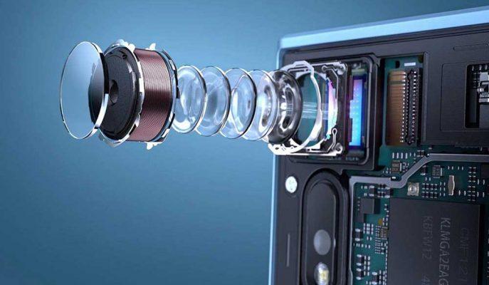 Sony Müşterilerinden Gelen Kamera Sensörü Siparişlerini Yetiştiremiyor
