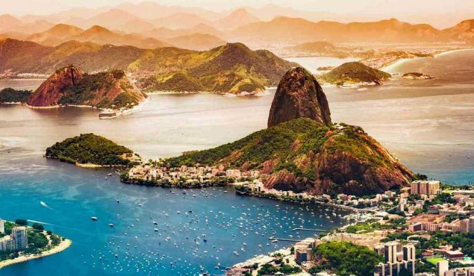 S&P, Açığın Azalması Durumunda Brezilya'nın Kredi Notunu Yükseltebilir