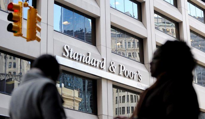 S&P Tarafından İngiltere'nin Kredi Notu Teyit Edilirken, Not Görünümü Durağan Yapıldı!