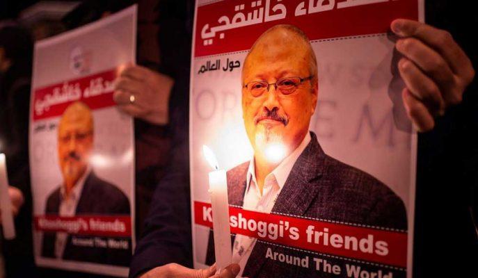 Suudi Arabistan Cemal Kaşıkçı Cinayetinde 5 Kişiye İdam Cezası Verdi