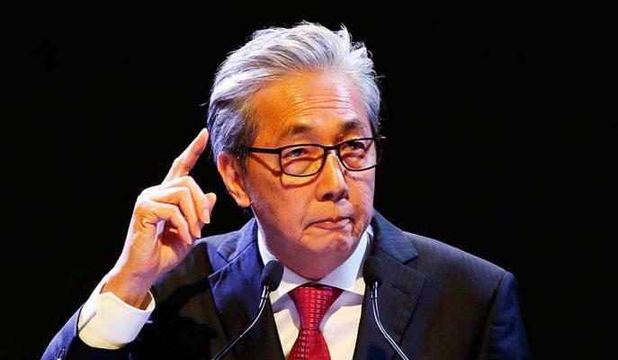Tayland Başbakan Yardımcısı: Ekonomi için Anahtar, Birlik Olmaktır