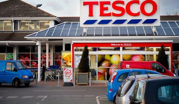 Tayland ve Malezya Mağazalarını Kapatmayı Düşünen Tesco, Asya Pazarından Tamamen Çekilecek!