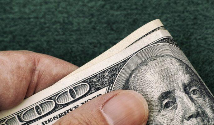 TCMB Kararına Sınırlı Tepki Veren Dolar/TL 5,80 Liranın Altına Çekildi!