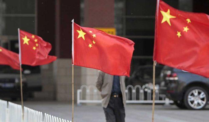 Ticaret Anlaşması Çin'in 2020'de %6 Büyümesine İlişkin Umutları Artırıyor