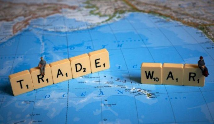 Ticaret Savaşı 2020'de Küresel Ekonomiyi Ciddi Bir Tehlikenin İçine Sokabilir!