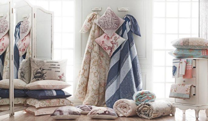 Türk Ev Tekstili Sektörü Yılı 2,6 Milyar Dolarlık İhracatla Kapatacak