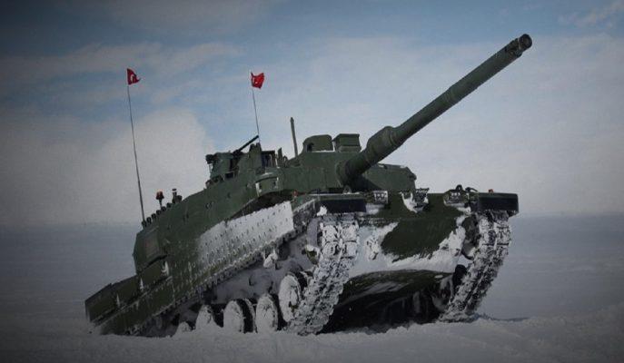 Türk Savunma ve Havacılık Sanayii Ciroda Son 17 Yılın Rekoruna Ulaştı!